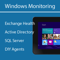 Windows Monitoring