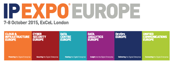 IP Expo 2015