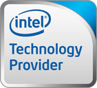 Intel® Technology Provider - Registered Partner