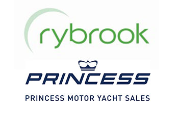 Rybrook and Princess Yacht Sales Case Study